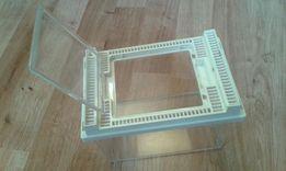 Mini transporter/klatka dla gryzonia
