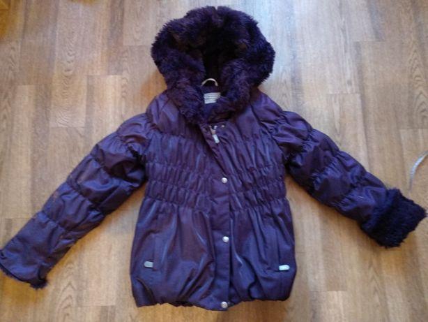 Куртка Lenne,134р Киев - изображение 1