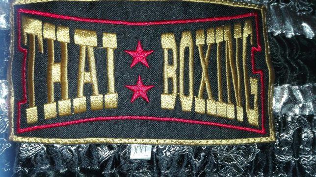 Spodenki do Thai boxing Dąbrowa Górnicza - image 2