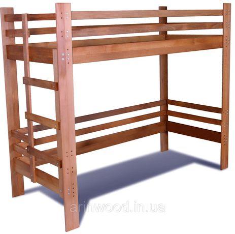 Кровать чердак Великодолинское - изображение 2