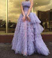прокат платья/ продам дизайнерское выпускное платье