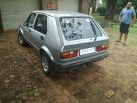 Image of Vw golf for sale