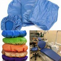 Чехлы для стоматологического кресла/установки