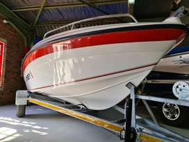 Odyssey Boat for sale R266 000