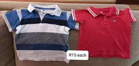 Toddler size 1-2 years clothing