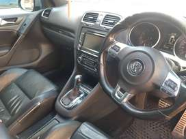Golf 6 gti dsg for sale