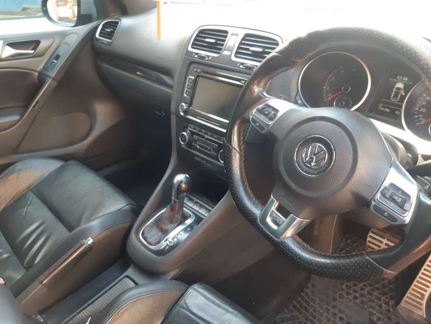 Golf 6 gti dsg for sale 0