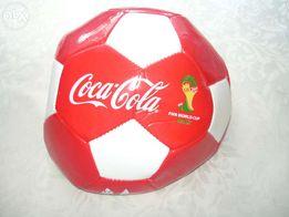 Piłka nożna Coca-Cola Mistrzostwa Świata Brazylia 2014!