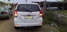 Hi selling my Avanza 2014 with new mags and tyres.