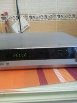 Dvd рекордер LG