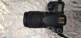 Canon 18-135mm Lens   Free Delivery