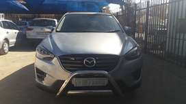 Mazda CX5 2.0 Skyactive Technology