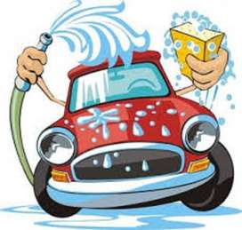 Car wash for sale !
