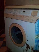 Продам запчасти на стиральную машину bosch wfk 2430