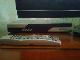 ресивер тюнеры GS 8306 и DRE 5000 , телевизор томпсон двд холодильник