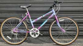 RALEIGH 'CASSIS' MTB