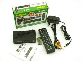 Т2 OP-307 Operasky, TV тюнер Т2 приемник для цифрового ТВ
