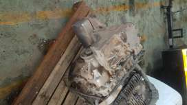 Automatic gearbox forsale