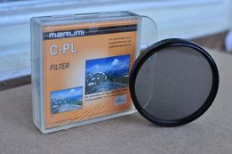 Светофильтр для фотоапарата Marumi C-PL 55 mm