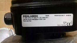 Вентилятор осевой ZIEHL-ABEGGторг.