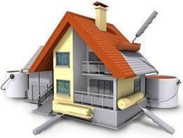 Ремонт и строительство, металлопластиковые окна и двери