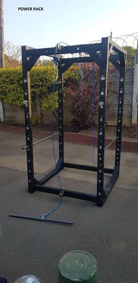 Home Gym Equipment for sale. Affordable and durable. Place orders now
