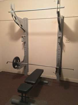 Cactic Training Rig for Sale