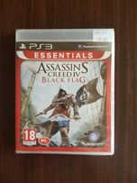 Mikolajki Assasin's Creed Black Flag zafoliowany