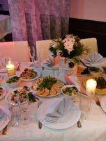Банкети, свята, весілля, ювілеї, банкеты, свадьбы. Кафе, банкетний зал