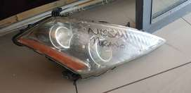 NISSAN MURANO RIGHT HEADLIGHT FOR SALE