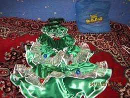 костюм елочки