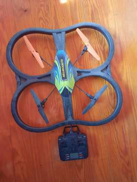 Qaudcopter Drone