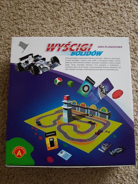 Gra Wyścigi bolidów plus gratis nowa gra na płycie Ostrowiec Świętokrzyski - image 3