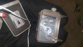 Kodak Brownie 8mm vintage movie camera