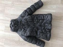 Детская осенне-весенняя куртка Zara
