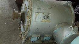 Электродвигатель ВАО2 250КВТ 3000об/мин 6000В