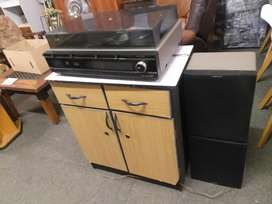Blaupunkt Hifi for sale As is