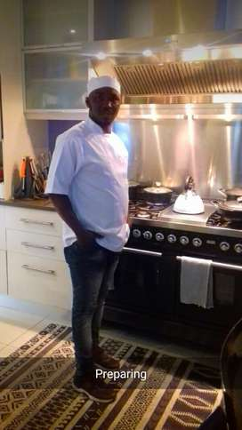 Malawian gentleman looking for a House keeping, cooking and driver job