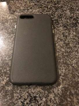 Iphone 7/8 plus cover