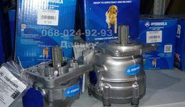 Насос шестеренный МТЗ НШ-32,50,100 ЮМЗ НШ-10,14,16 Т-16-25-40 газ зил