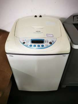 13kg defy washing machine