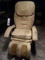 Fotel masujący AMBASSADOR - OKAZJA !!
