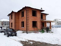 Бригада строителей Борисполь