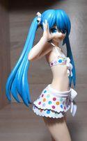 Figurki Anime Vocaloid : Hatsune Miku Project Diva F