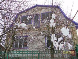 Дом в Носовке