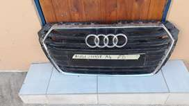 AUDI A4 2017/18 FRONT GRILL