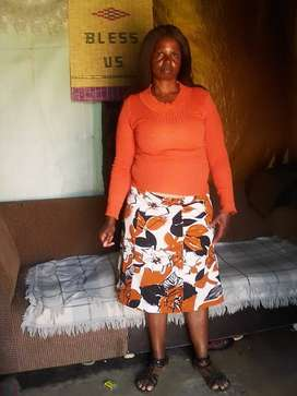 Mature and humbled Lesotho maid and nanny needs stay in work ASAP