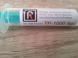 Klej UV LOCA do digitizera szybki telefonu LCD TP-1000N 5g