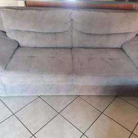 Grey couches for sale