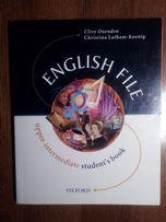 Клайв Оксенден English File Upper-Intermediate. Student's Book